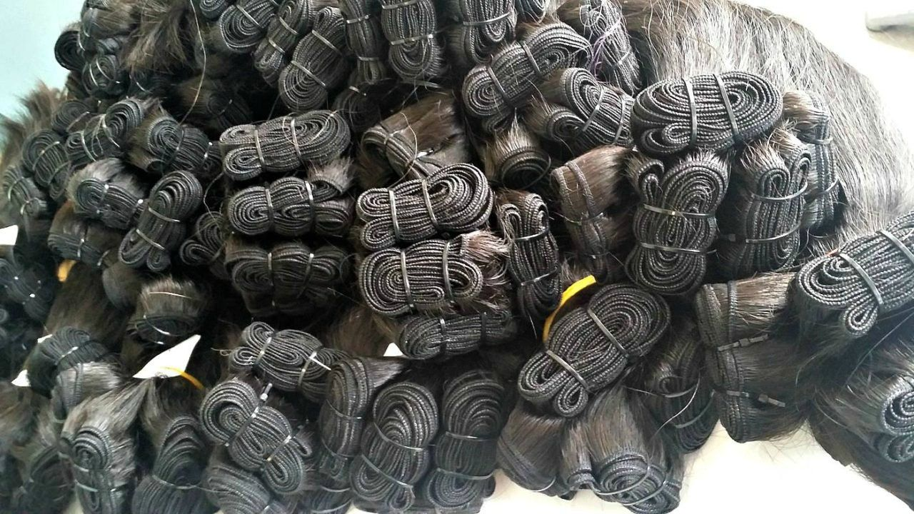 Looking For Wholesale Hair Extensions?