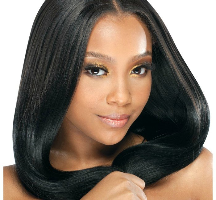 How To Prepare Your Natural Hair For Braids And Sew In Extensions