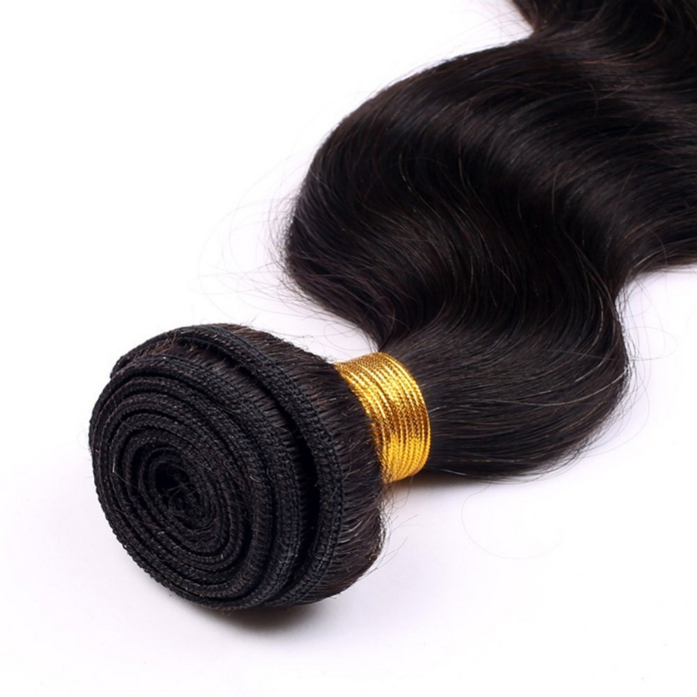 Brazilian Body Wave Hair Extension Review
