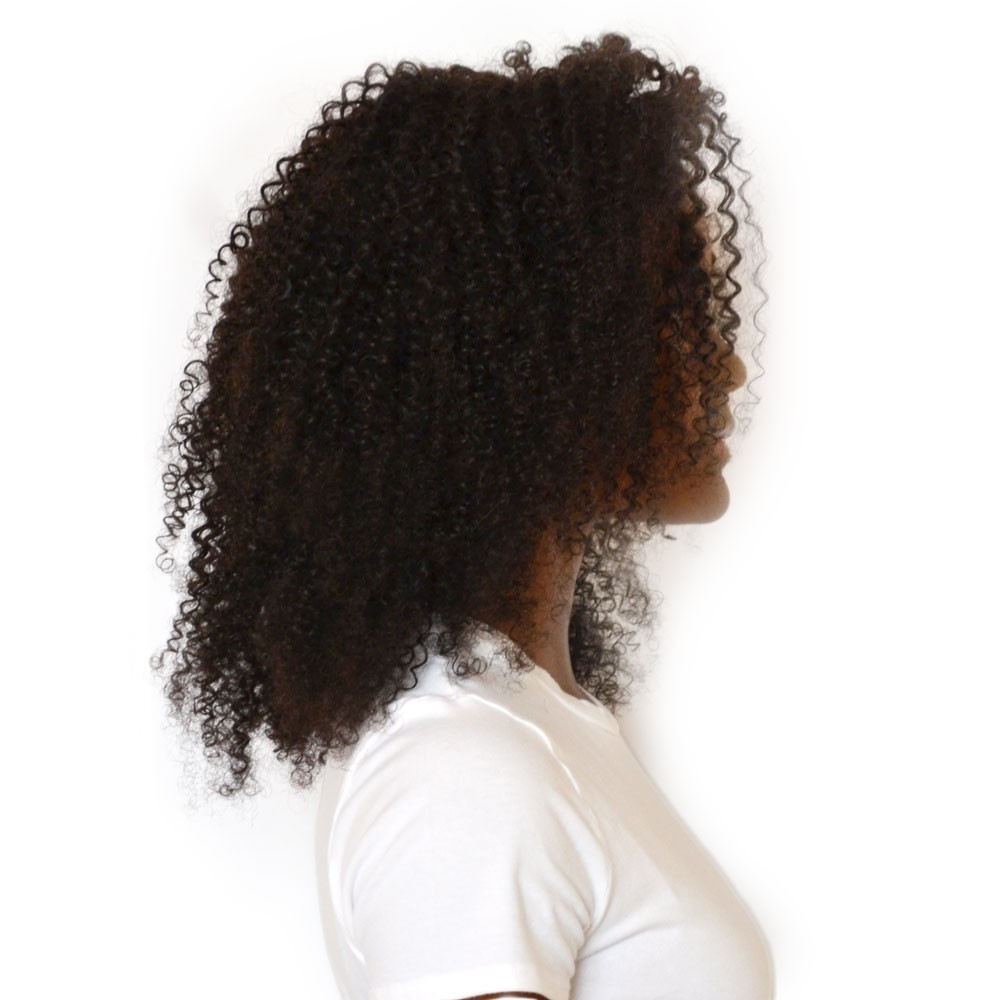 #HAIRFLEEK KINKY CURLY HAIR EXTENSIONS