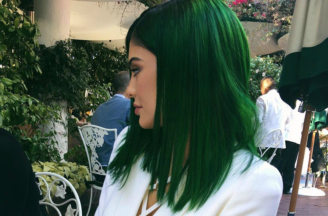 Kylie Jenner Did It Again!