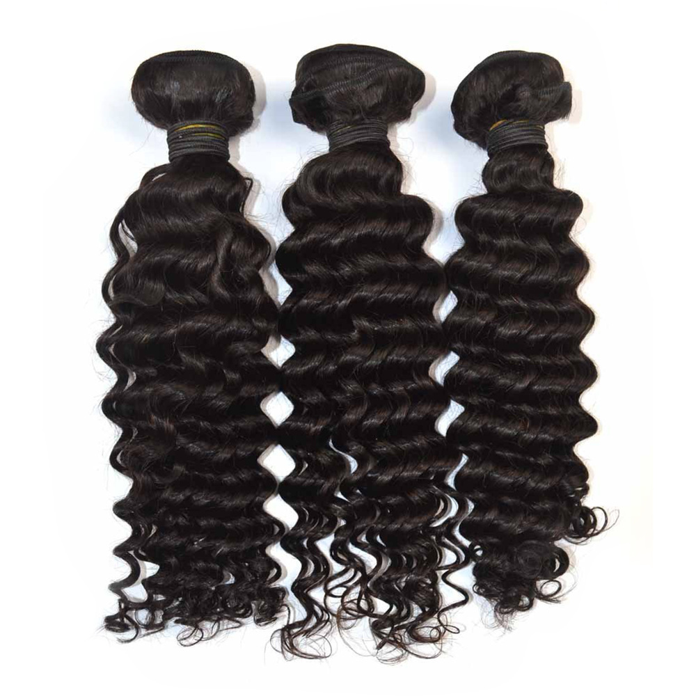 Brazilian Deep Wave Hair Extension Review