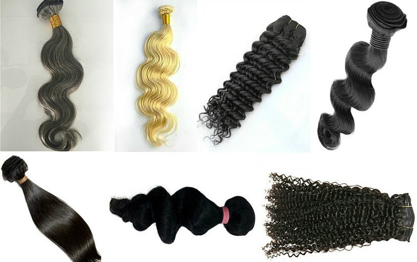 What is your Favorite Hair Extension Style?