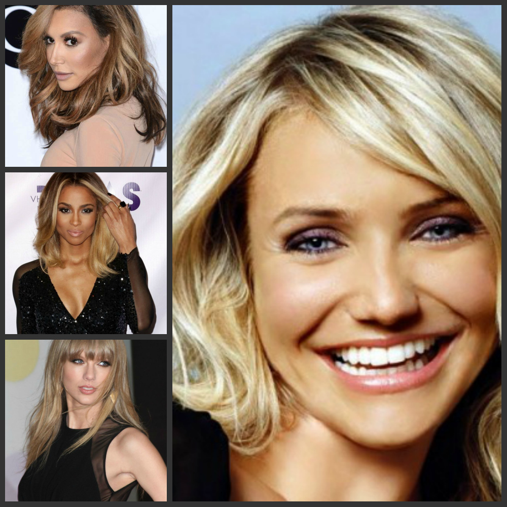 2015 Most Trendy Hairstyles