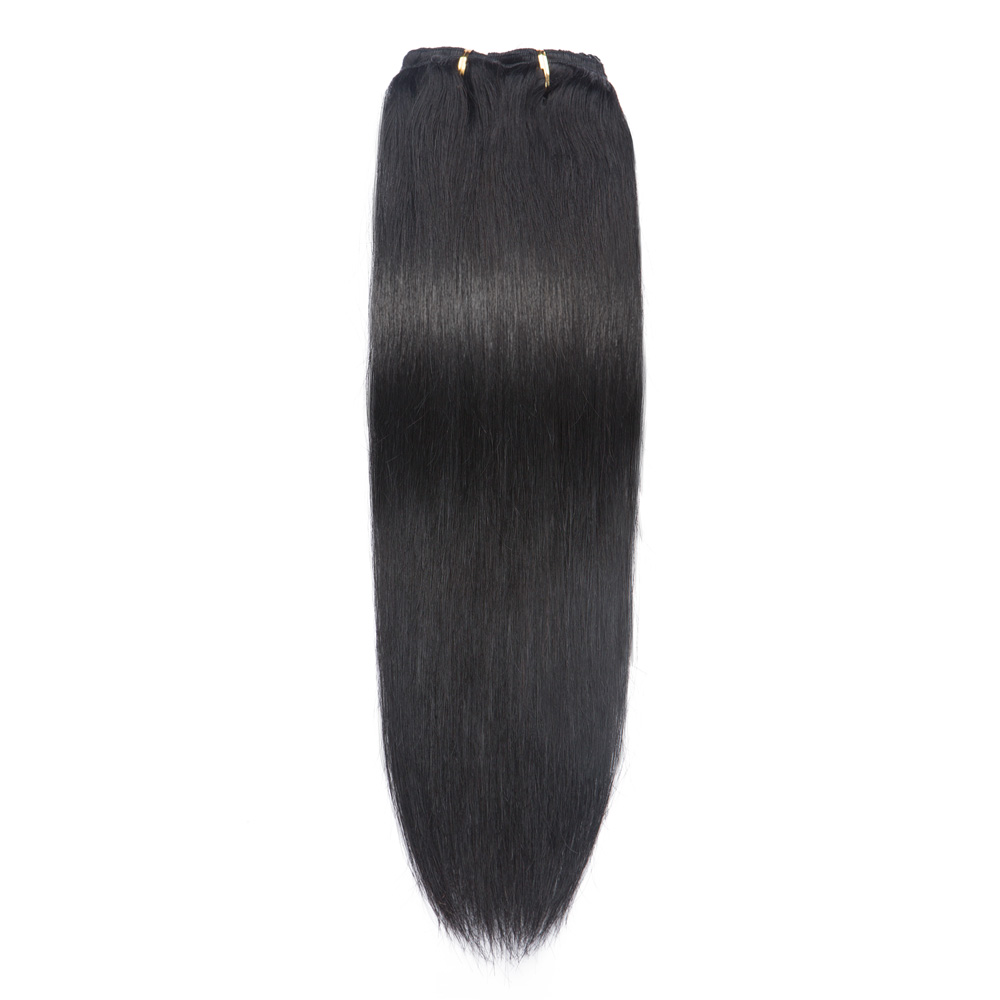 Vietnamese Silky Straight Hair Extensions Review