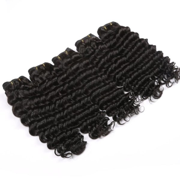 Deep Wave Bundles