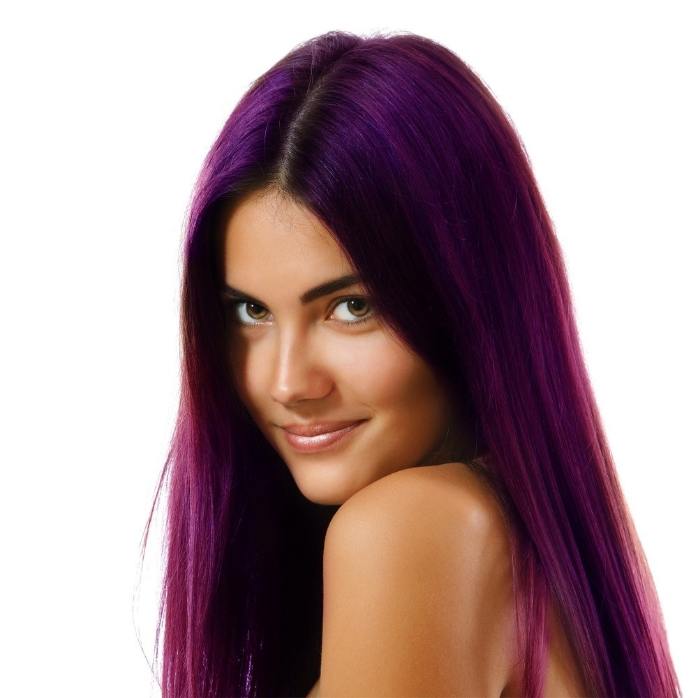 Color Me Pretty – All About Hair Extension Colors!