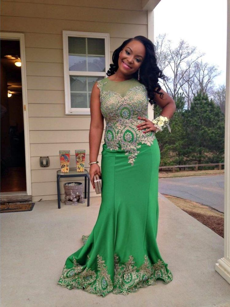 Brazilian Body Wave Weave Prom