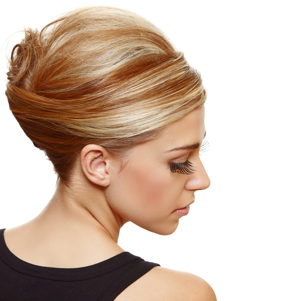 How To Achieve Updo's Using Clip-In Extensions