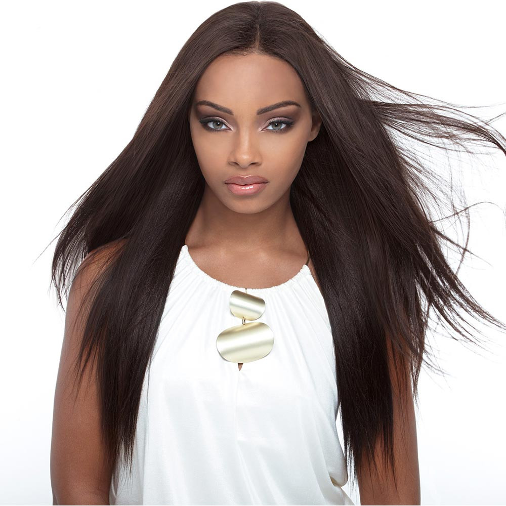 Choosing The Perfect Hair Extensions