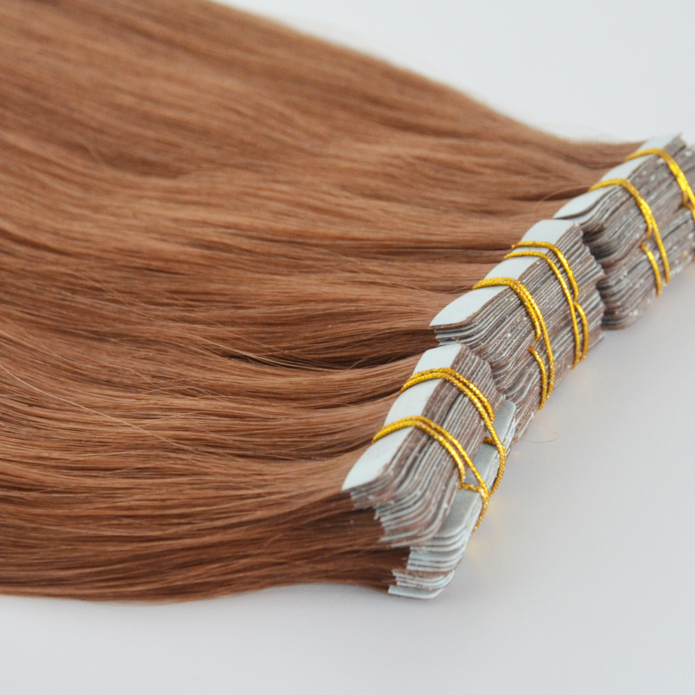 Tape in extensions