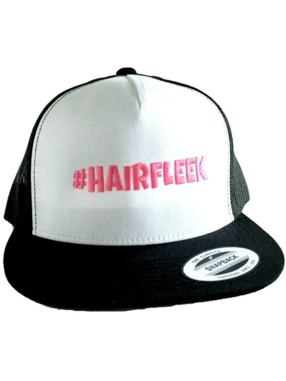 HAIRFLEEK Hat